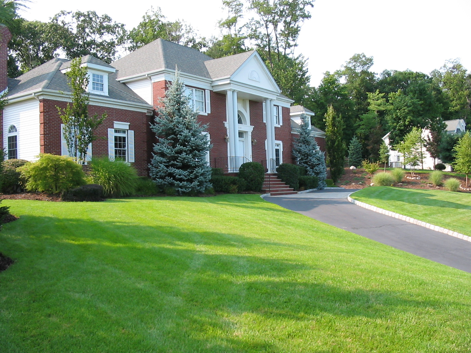 Lawn Care Frontenac Mo Lawn Masters