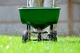 Lawn Treatments in Ballwin MO